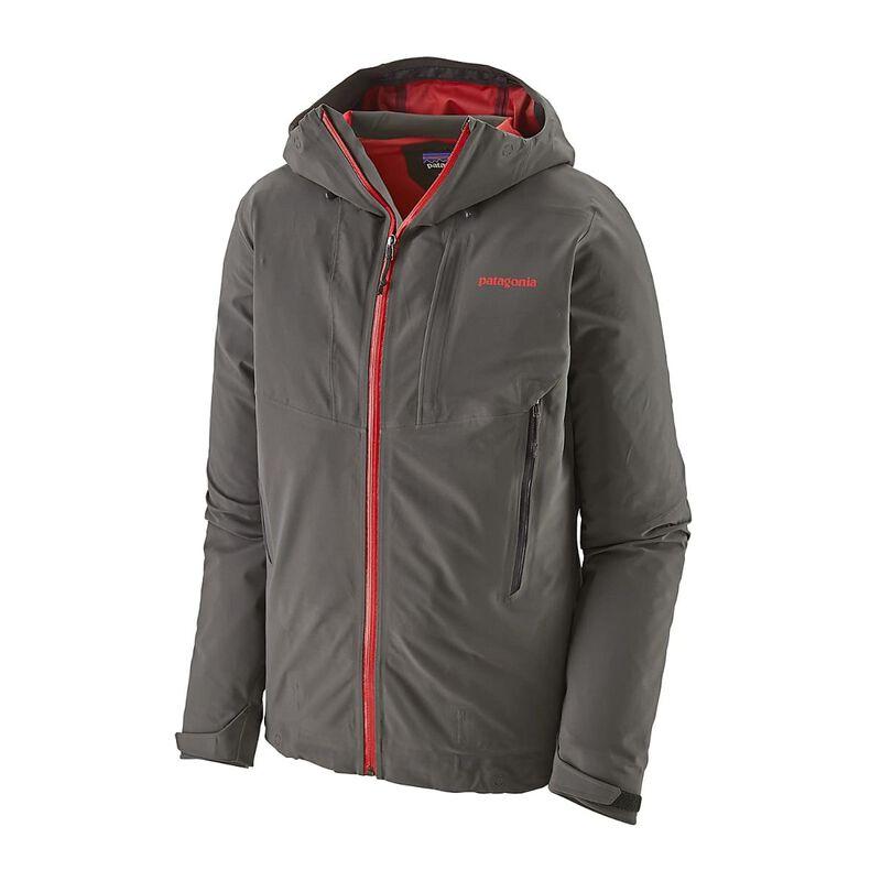Patagonia Galvanized Jacket Mens image number 0